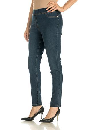 Luisa Viola Jeans blu