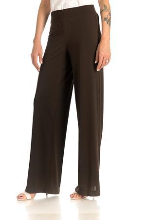 Diana Gallesi pantalone ebano